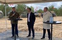 Польща та країни Балтії мають справу з агресивною політикою Росії, - польський міністр