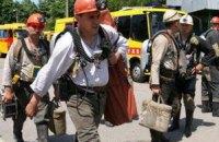 На каждый миллион тонн добытого угля в Украине приходится 1,7 шахтерских жизней