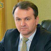 Синютка Олег Михайлович