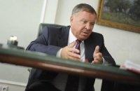 Глава ЦВК очікує проблем з визнанням виборів