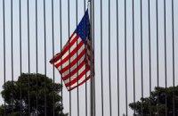 США осудили убийство сотрудника Красного Креста
