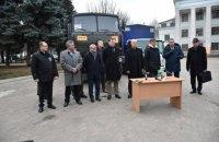 Латвія, Естонія, Швеція та Фінляндія передали гумдопомогу жителям Донбасу