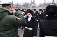 Оккупация РФ подрастающего поколения в ОРДЛО. Часть 1. Милитаризация