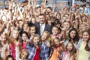 Очільник Чернівців закликав львів'ян голосувати за чернівецьких майдансерів