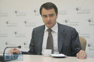 Павелко: до березня ми будемо повністю контролювати роботу Конькова у ФФУ