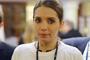 Дочь Юлии Тимошенко считает состояние здоровья своей матери критическим
