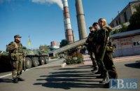 ЛНР отсоединилась от украинской энергосистемы
