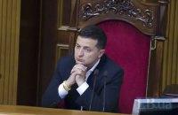 """Зеленский заявил, что не боится обидеть Коломойского или потерять поддержку """"1+1"""""""
