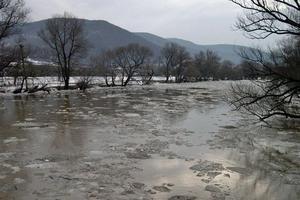 В Украине остаются подтопленными 89 населенных пунктов