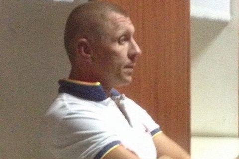 Міліція затримала водія, який збив директора кінофестивалю в Одесі