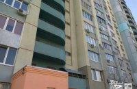 В Харькове мужчина задушил жену и 4-летнюю дочь, после чего покончил с собой
