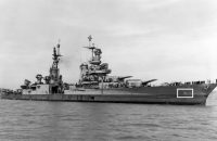 На дне Тихого океана нашли потопленный в 1945 году американский крейсер