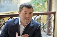 Суд дозволив Насірову виїжджати за межі Києва й області
