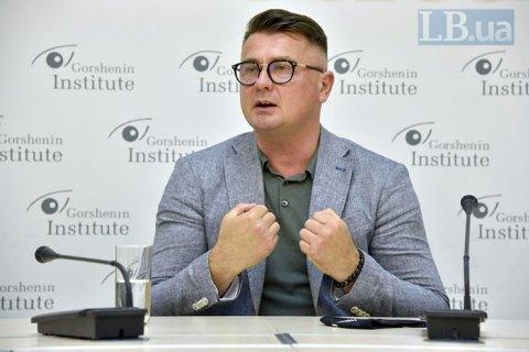 Александр Дануца: «На местных выборах мы будем воевать против всех. Все стрелы полетят в нас»
