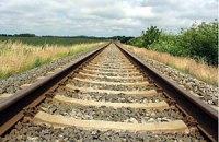 В Донецкой области восстановили движение поездов