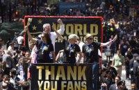 Жіноча футбольна збірна США подала до суду на свою федерацію через гендерну нерівность