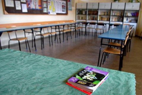 МОЗ і МОН підтвердили заборону на відвідування шкіл дітям без щеплень
