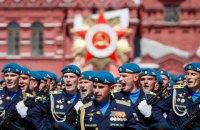 Російські військові вивчатимуть статтю Путіна про Україну, - росЗМІ