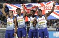 Британський спортсмен став першим медалістом Олімпіади-2020, викритим у застосуванні допінгу