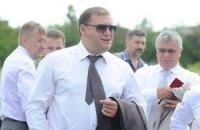 Янукович відправив Богословську і Добкіна на гойдалки