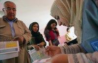 ІДІЛ атакувала три виборчі дільниці в Іраку