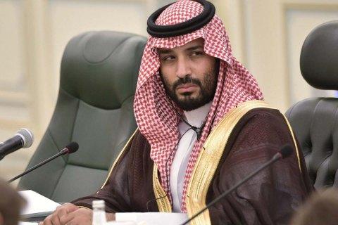 В королевской семье Саудовской Аравии произошел раскол из-за Израиля