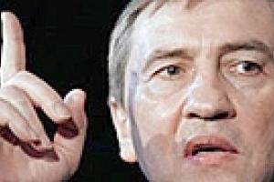 Черновецкий уверен, что коммунальные тарифы в Киеве - самые низкие