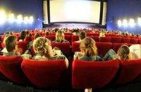На украинском языке в кинотеатрах показывают лишь 71% фильмов