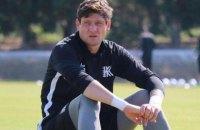 """Головний тренер """"Колоса"""" відповів на питання про відрахування з команди Євгена Селезньова"""