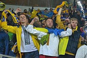 Білорусь відпустила заарештованих українських уболівальників