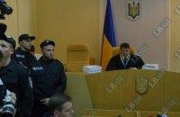 Суд снова отказал Тимошенко в отводе Киреева