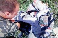 В Австралії показали нове відео про перші хвилини після катастрофи MH17
