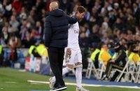 """Капитан """"Реала"""" повторил неприятный рекорд Лиги Чемпионов"""