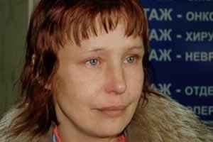 Матір Оксани Макар відмовилася ходити на засідання суду