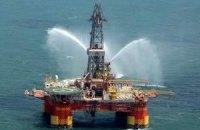 Иран обнаружил нефть на шельфе Каспийского моря