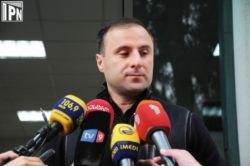 Экс-заместитель главы МВД Грузии получил украинское гражданство