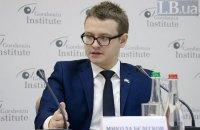 Белесков: за год президентства Трамп не сумел определить стратегию внешней политики США