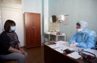 У Києві за добу від коронавірусу померло троє пацієнтів