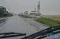 Жители Макеевки и Марьинки сообщают об артобстрелах