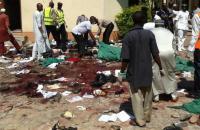 У Нігерії дві смертниці підірвали себе біля табору вимушених переселенців: 16 жертв