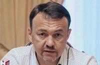 Зеленський звільнив начальника контррозвідки СБУ