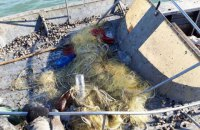Захваченных ФСБ в Азовском море украинских рыбаков отпустили
