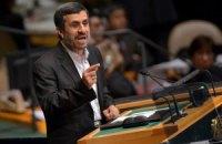 Ахмадинежад готов стать первым иранцем в космосе