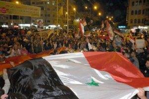 Сирия приняла план ЛАГ по размещению наблюдателей