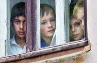 МИД Украины выразил протест против усыновления россиянами сирот из Крыма
