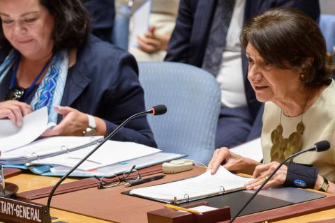 Вибори в окупованому Донбасі суперечать Мінським угодами, - заступник генсека ООН
