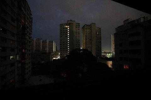 У Венесуелі сталося масштабне відключення електрики