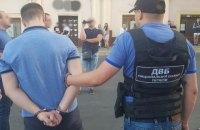 У Чернівецькій області викрили слідчого поліції в хабарництві