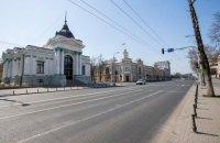 Молдова решила отменить парад 9 мая