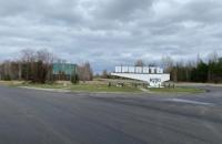 В Чернобыльской зоне обновляют 40 км дорог